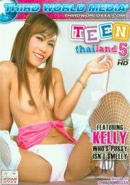 Teen Thailand 5  Porn Movie