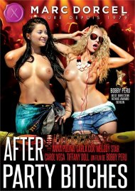 After Party Bitches Porn Video