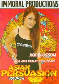 Asian Persuasion 4 Porn Movie