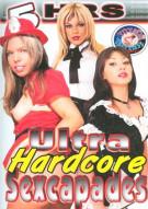 Ultra Hardcore Sexcapades Porn Movie