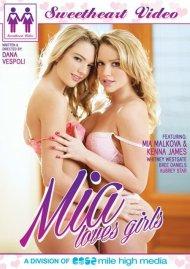 Mia Loves Girls Porn Movie