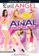 Anal Rookies Porn Video