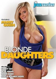 Blonde Daughters Porn Movie