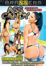 Ass Candy Porn Movie
