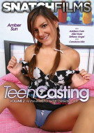 Teen Casting Vol. 2 Porn Movie