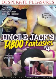 Uncle Jack's Taboo Fantasies 4 porn video from Desperate Pleasures.