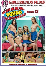 Cheer Squadovers Episode 22 DVD porn movie from Girlfriends Films.