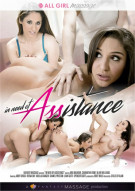 In Need Of ASSistance Porn Movie