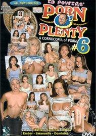 Porn O Plenty #6 Porn Movie