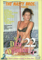 More Dirty Debutantes #22 Porn Movie