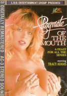 Playmate of the Mouth Porn Video