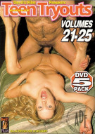 Teen Tryouts: Auditions 21-25 Porn Movie