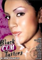 Black Cum Tasters Porn Movie