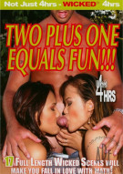Two Plus One Equals Fun! Porn Movie