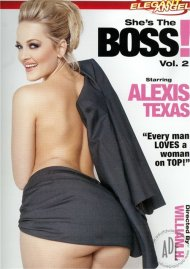 Shes The Boss! 2 Porn Movie