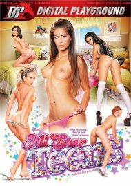 All Star Teens Porn Video