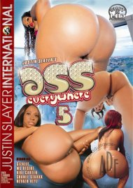 Ass Everywhere 5 Porn Movie