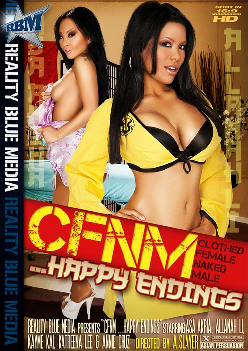 CFNM: Happy Endings