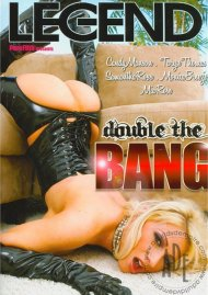 Double The Bang Porn Video