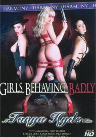 Girls Behaving Badly Porn Movie