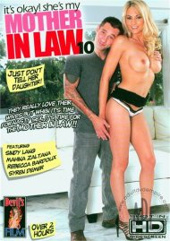 Its Okay! Shes My Mother In Law 10 Porn Movie