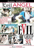 Evil Group Sex Porn Movie