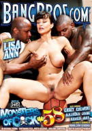 Monsters Of Cock Vol. 58 Porn Movie
