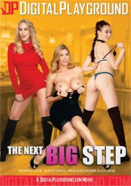 The Next Big Step HD porn video from Digital Playground.