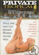 Private Sex Survivor, The Porn Video