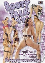 Booty Talk 49 Porn Movie