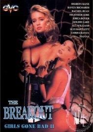 Girls Gone Bad 2: The Breakout Porn Movie