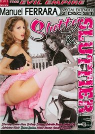 Slutty & Sluttier 5 Porn Movie