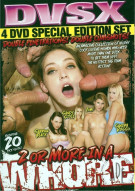 2 Or More In A Whore Porn Movie