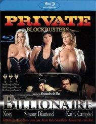 Billionaire Blu-ray porn movie from Private.