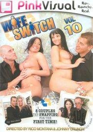Wife Switch Vol. 10 Porn Movie