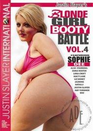 Blonde Girl Booty Battle Vol. 4 Porn Movie