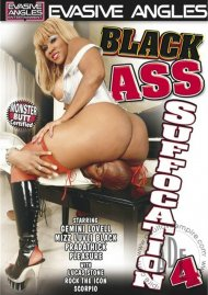 Black Ass Suffocation 4 Porn Movie