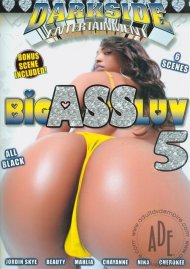 Big Ass Luv 5 Porn Video