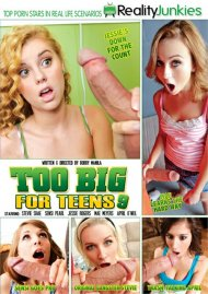 Too Big For Teens 9 Porn Movie
