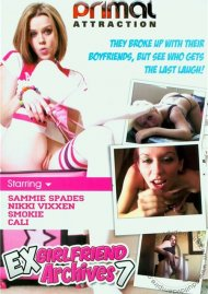 Ex Girlfriend Archives 7 Porn Movie