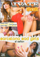Barcelona Bad Girls Porn Movie