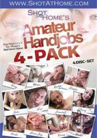 Amateur Handjobs 4-Pack Porn Movie