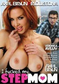 I Fucked My Stepmom Porn Movie