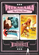 Peekarama: Carnal Haven / Her Last Fling Porn Movie