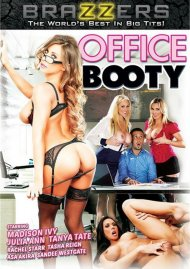 Office Booty Porn Movie