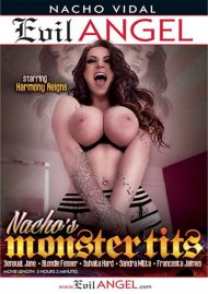 Nachos Monster Tits Porn Movie