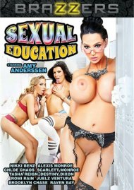 Sexual Education Porn Movie