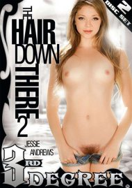 Hair Down There 2, The Porn Movie
