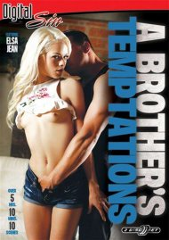 Brothers Temptations, A Porn Movie