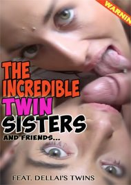Incredible Twin Sisters and Friends, The Porn Video